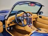 1999 Panoz AIV Roadster  - $