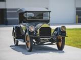 1919 Pierce-Arrow Series 31 Four-Passenger Roadster  - $