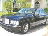 2000 Bentley Arnage 4D  - $