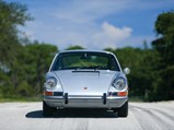 1968 Porsche 911 'Sportomatic' Coupe  - $