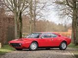 1975 Ferrari Dino 208 GT4  - $
