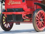 1910 Autocar Stake-Bed Truck  - $