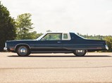 1978 Chrysler New Yorker Brougham  - $Photo: Teddy Pieper @vconceptsllc | ©2020 Courtesy of RM Auctions