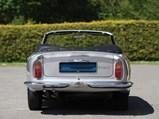 1968 Aston Martin DB6 Volante  - $