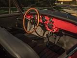 1965 Porsche 356 C 1600 C Cabriolet by Reutter - $