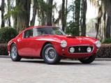 1960 Ferrari 250 GT SWB Alloy Berlinetta Competizione by Scaglietti - $