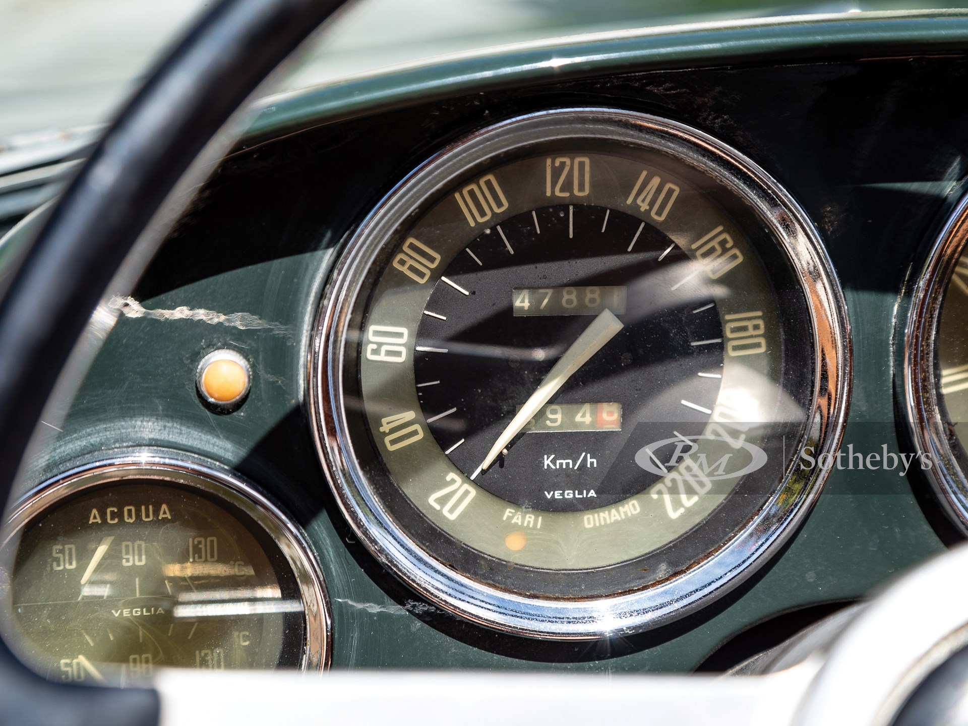 1960 Alfa Romeo 2000 Spider  -