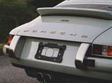1989 Porsche 911 Reimagined by Singer - $