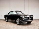 1957 Alfa Romeo 1900C SS Coupé by Touring - $