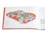 Ferrari Enzo Owner's Manual, Warranty and Service Book, and Folio - $