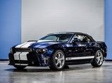2012 Ford Shelby GT350 Convertible  - $