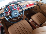 1969 Mercedes-Benz 280 SL 'Pagoda'  - $