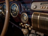 1941 Lincoln Continental Convertible  - $