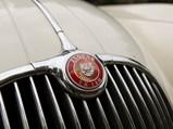 1959 Jaguar XK150 3.8S Roadster  - $