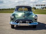 1949 Oldsmobile 88 Convertible  - $
