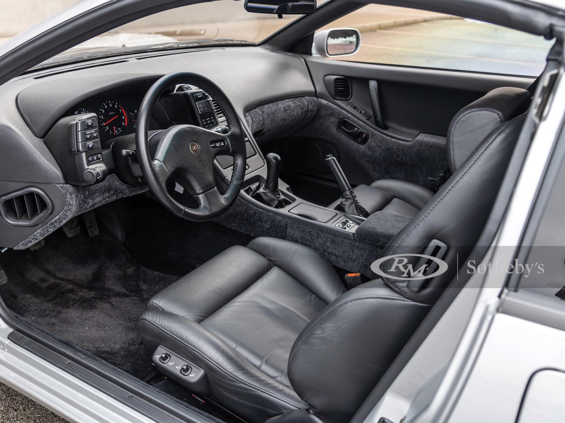 1990 Nissan 300ZX Twin Turbo  -