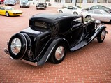 1933 Rolls-Royce Phantom II Continental Fixed Head Coupe by Gurney Nutting - $