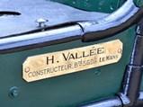 1897 Vallée Vis-à-Vis  - $