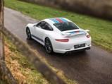 2014 Porsche 911 Carrera S Martini Racing Edition  - $