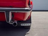 1972 Volvo 1800 ES  - $