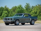 1968 Ford Mustang GT 427 SOHC Convertible  - $