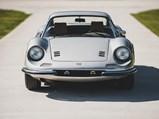 1972 Ferrari Dino 246 GT by Scaglietti - $