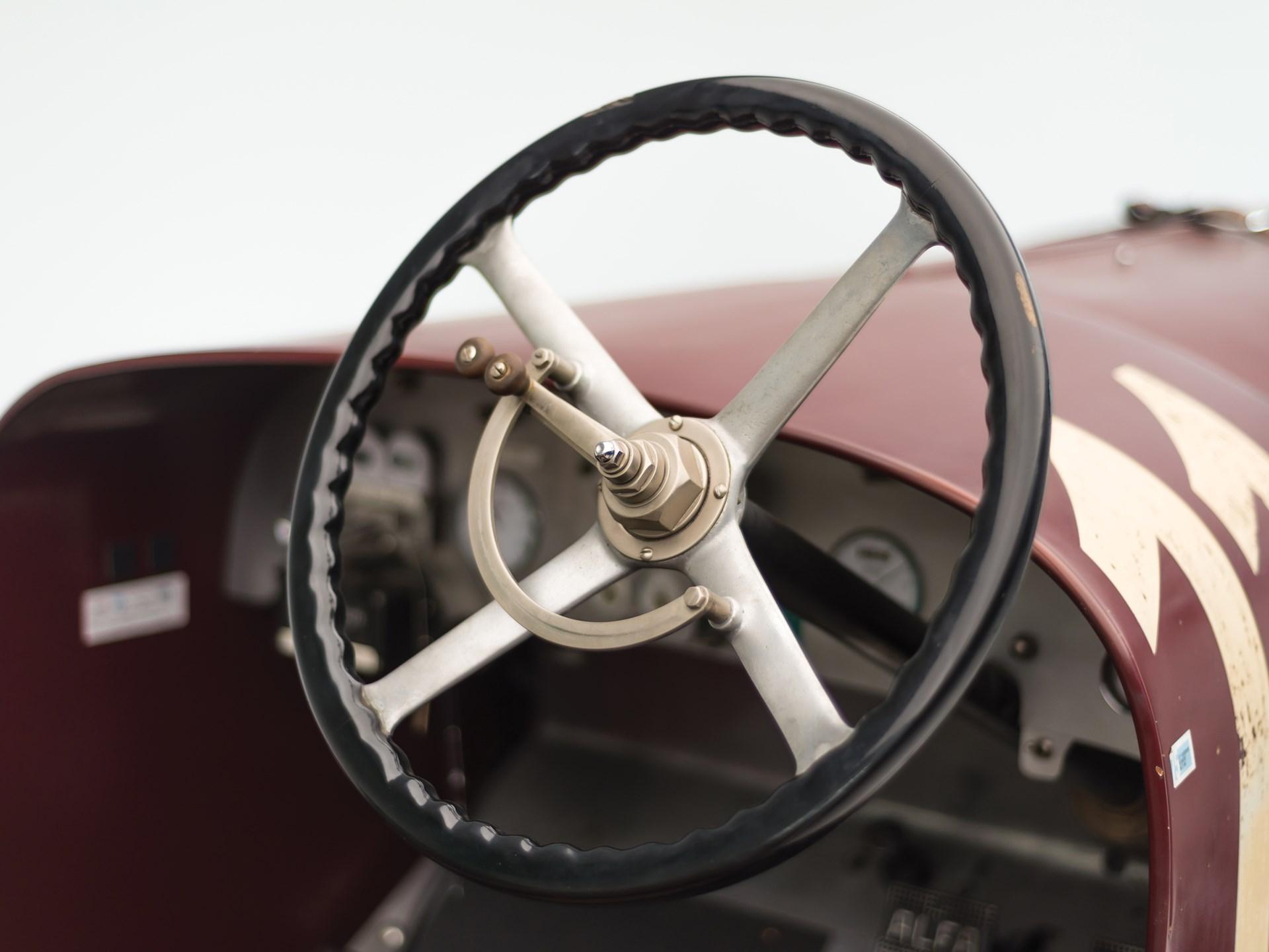 1921 Alfa Romeo G1