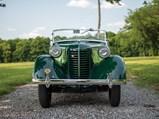 1938 Bantam Roadster  - $