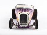1932 Ford Roadster Hot Rod Model by Jerry Bryant - $