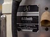 A.O. Smith Model 483 Chevron Gas Pump with Standard Globe - $