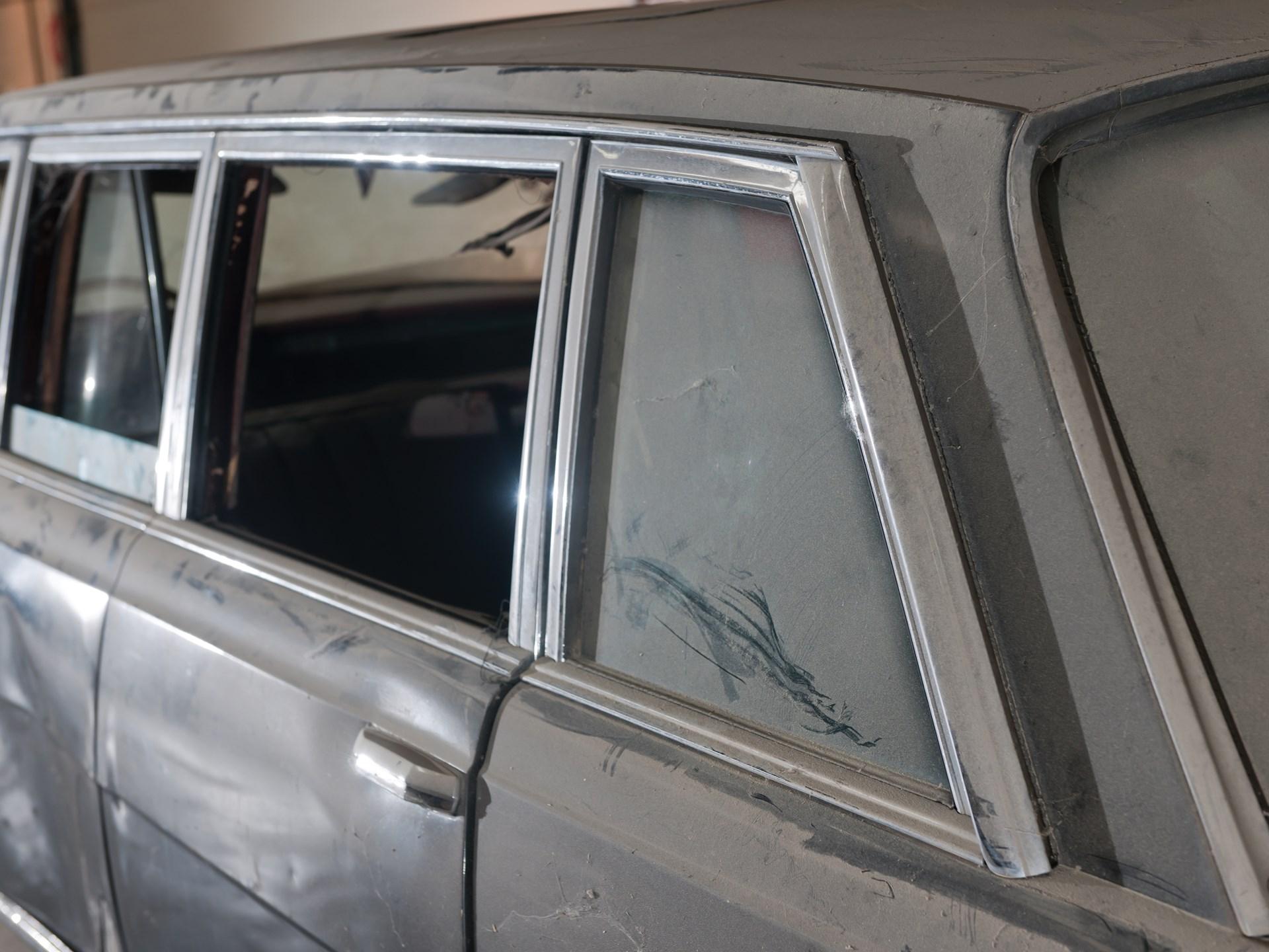 1969 Mercedes-Benz 600 Pullman Limousine