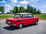 1966 NSU Prinz 1000 L  - $