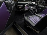 1948 Cadillac Series 62 Cabriolet by Saoutchik - $