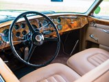 1958 Bentley S1 Continental Fastback Sports Saloon by H.J. Mulliner - $