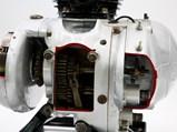 Villiers Cutaway Display Engine - $