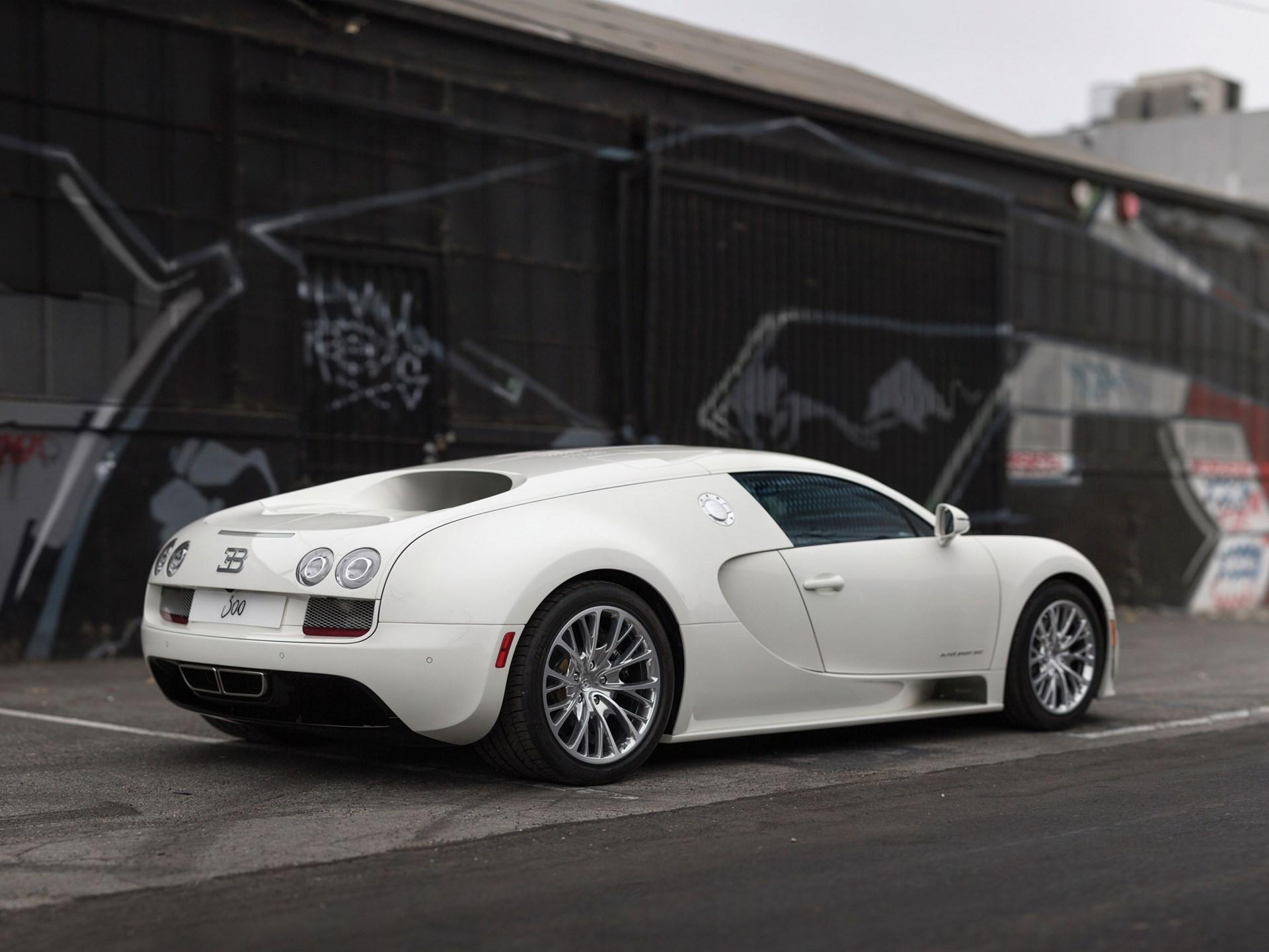 Rm Sotheby S 2012 Bugatti Veyron 16 4 Super Sport 300 Monterey