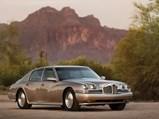 1999 Packard Twelve Prototype  - $