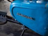 Cushman Eagle  - $