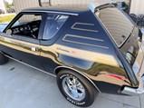 1972 AMC Gremlin X  - $