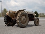 1950 Ford 8N Tractor  - $