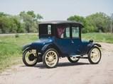 1915 Milburn Electric Model 15 Light Coupe  - $