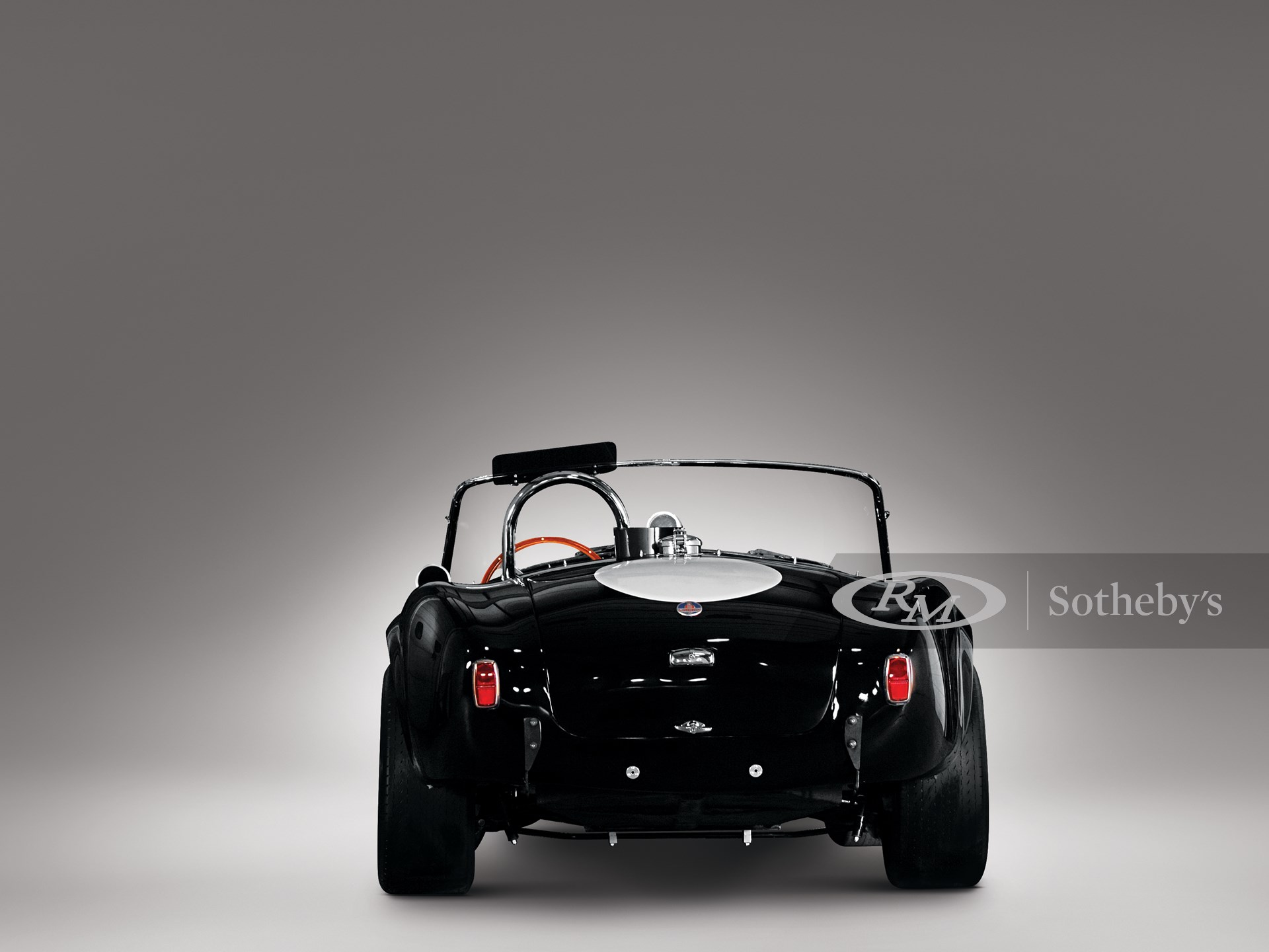 1962 Shelby 'Factory Competition-Specification' Cobra  -