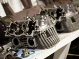Porsche Four-Cam Engine and Associated Engine Parts - $