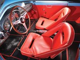 1958 Alfa Romeo Giulietta Sprint Veloce Zagato  - $