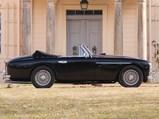 1955 Aston Martin DB2/4 Mk II Drophead Coupé  - $