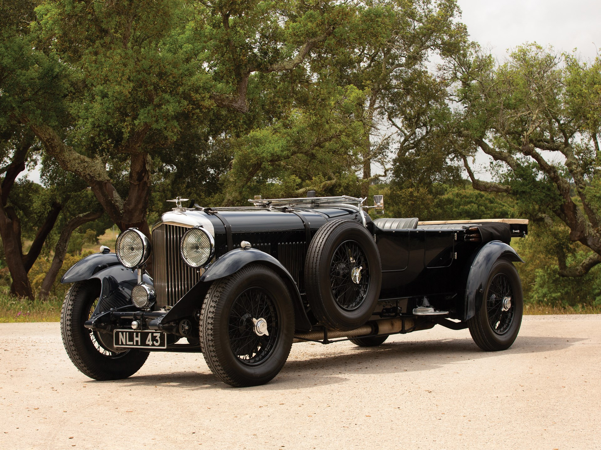 Image result for rm saragga bentley 8 litre