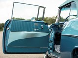 1956 Chevrolet Bel Air Convertible  - $