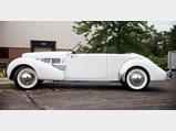 1936 Cord Phaeton Replica  - $