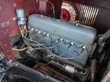 1931 Chevrolet Deluxe Five-Window Sedan  - $