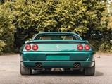 1997 Ferrari F355 Berlinetta  - $